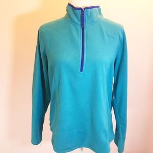 Made for Life Woman's Pullover Fleece